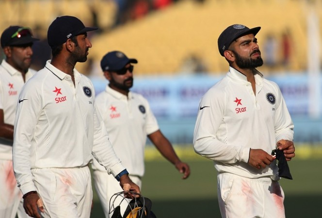 India vs Bangladesh, Day 4 scores, Virat Kohli, one-off Test