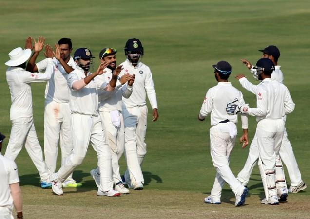 India, Bangladesh, Test match, Kohli, Pujara