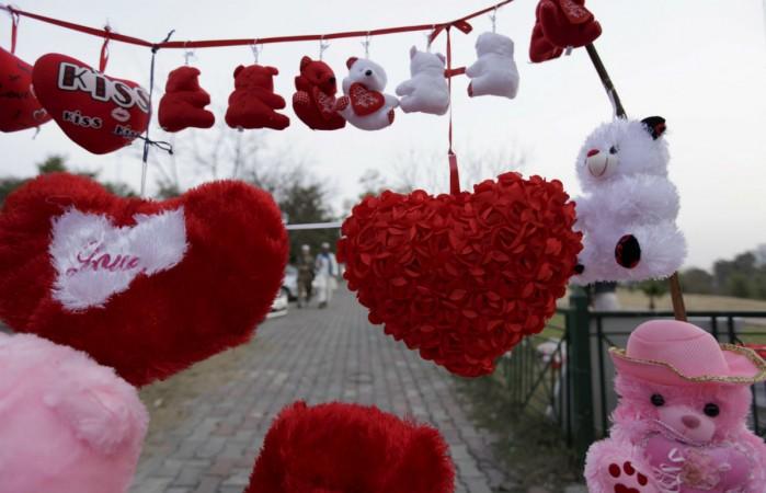 Valentine's Day 2019, importance of Valentine's Day