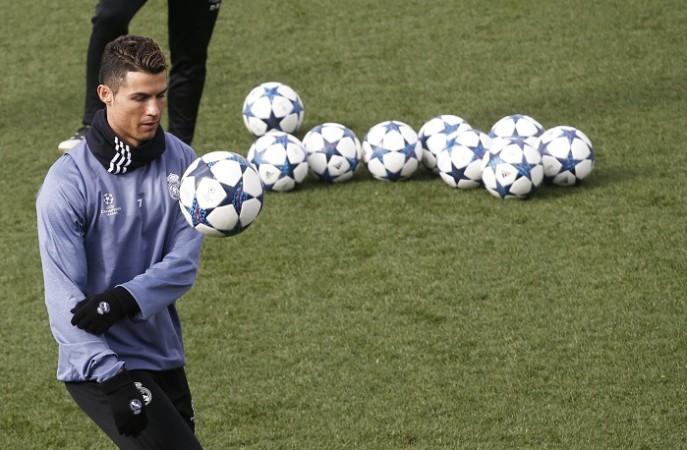 6698fd5d6 Real Madrid, Champions League, Cristiano Ronaldo, Real Madrid vs Napoli,  round of