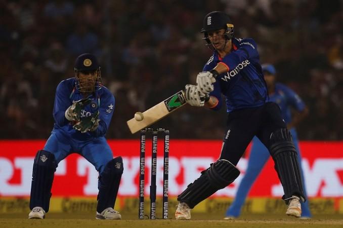 Jason Roy, England, IPL, Player auction, Indian Premier League