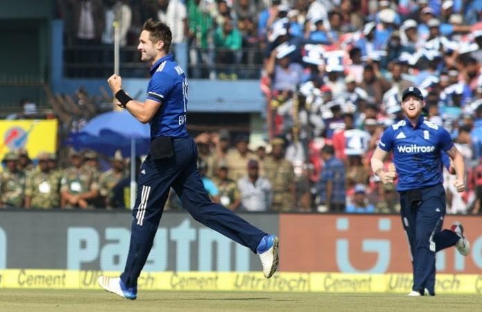 Chris Woakes, England, IPL 2017, auction, fast bowlers