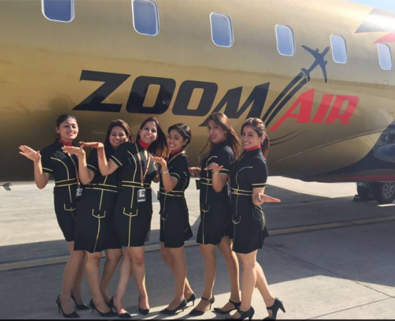 zoom air, indian civil aviation market, dgca, zoom air destinations, zoom air management, zoom air ceo, zoo air fare