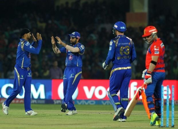 Mumbai Indians, IPl 2017, IPL 2017 auction, Rohit Sharma, Harbhajan Singh