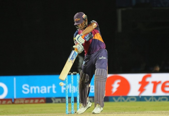 Rising Pune Supergiants, MS Dhoni, IPL 2017,Rising Pune Supergiants new captain, Steve Smith