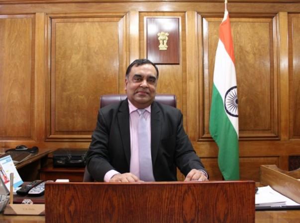 Yashvardhan Kumar Sinha