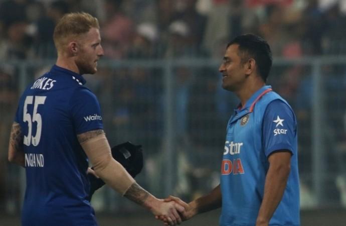 Ben Stokes, MS Dhoni, England, India, IPL auction, RPS