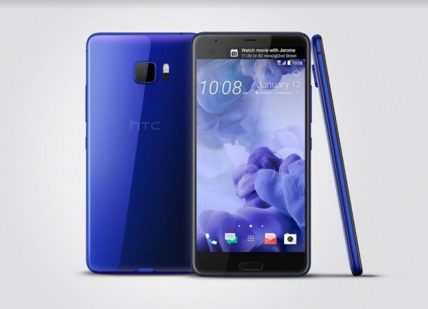 HTC U Ultra, India, release,price, image