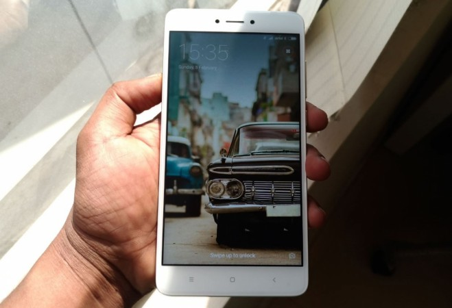Xiaomi, Redmi Note 4, review,