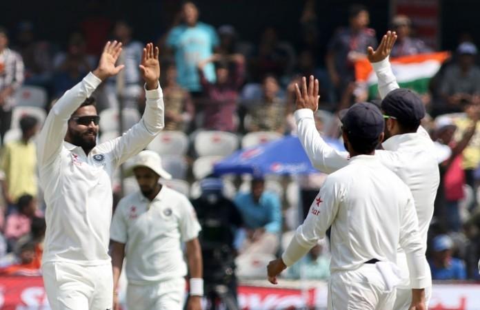 Ravindra Jadeja, India, Australia, Test series, spinners