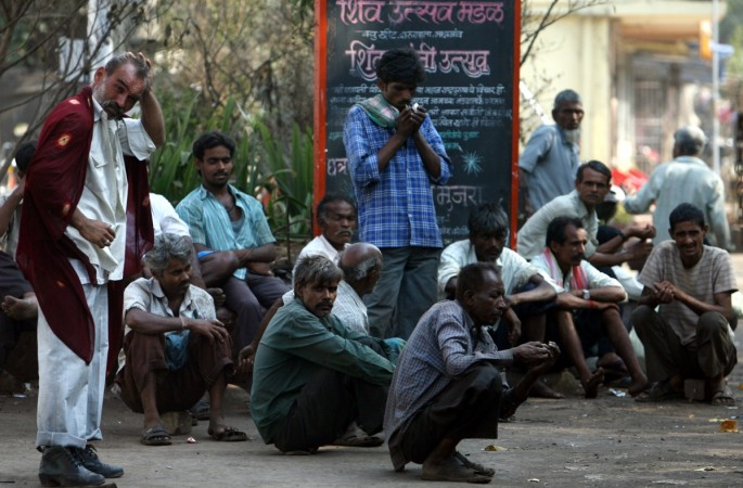 At 190 mn, India has second largest unbanked population