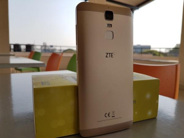ZTE Blade A2 Plus Review