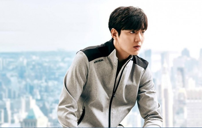 Lee min ho dating style in america