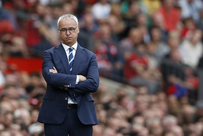 Claudio Ranieri, Claudio Ranieri sacked by Leicester City, Claudio Ranieri sacked, Leicester City news, Leicester City sack Claudio Ranieri,Premier League news