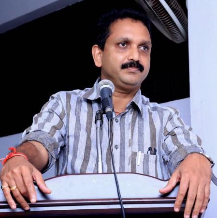 K Surendran, Kerala BJP, K Surendran BJP