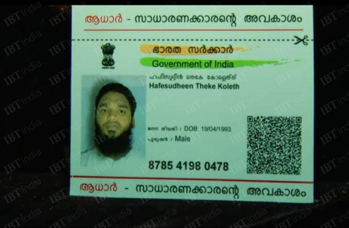 ISIS, ISIS Kerala, ISIS Youth, ISIS killed