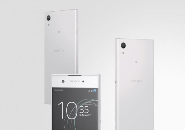 Sony, Xperia XA1, Xperia XA1 Ultra, launch, specifications,MediaTek,camera,details