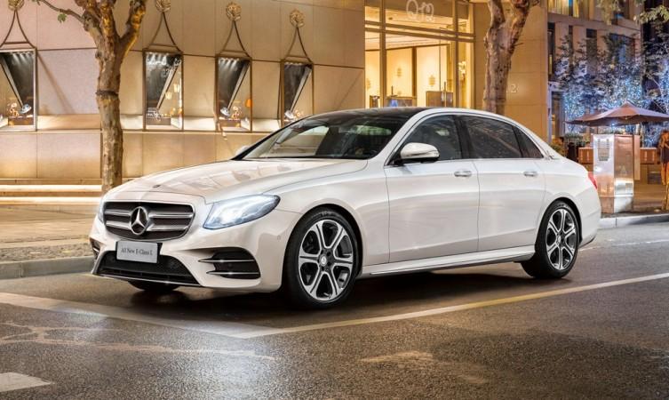 2017 Mercedes-Benz E-Class, Mercedes-Benz E220d, Mercedes-Benz E220d price