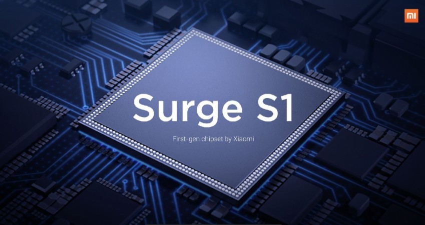 Xiaomi, Pinecone, Surge S1, Qualcomm, MediaTek
