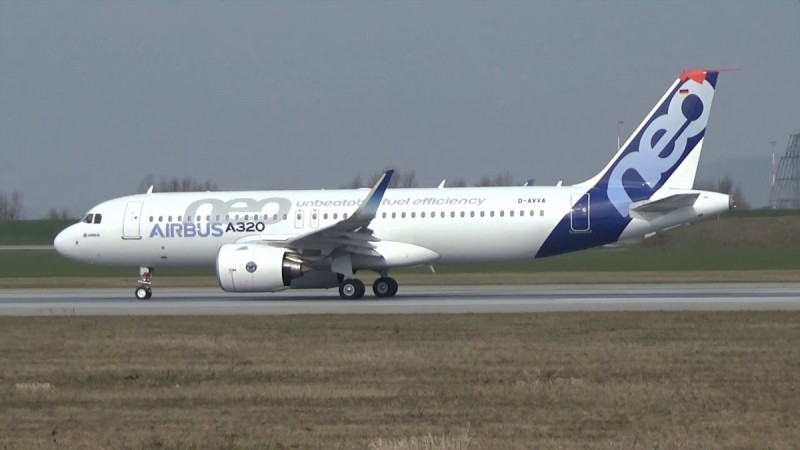 India to question Pratt & Whitney over Airbus A320neo engine
