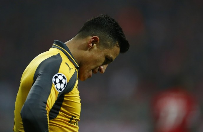 Alexis Sanchez, Arsenal, transfer news, Sevilla, Atletico Madrid