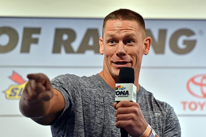 John Cena deadlifts 602 pounds: What fuels the WWE superstar at 40? Diet plan and workout routine - IBTimes India