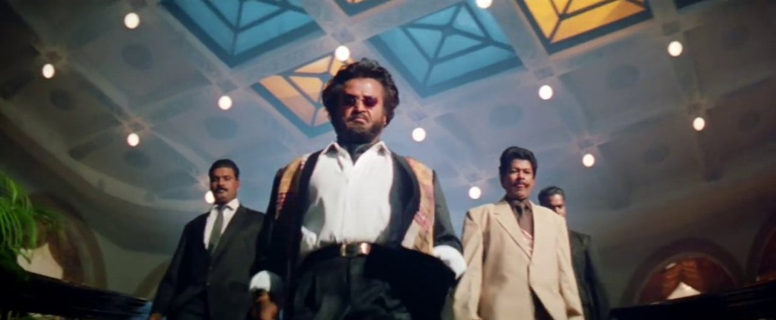 Rajinikanth's next film is a remake of Once Upon a Time in