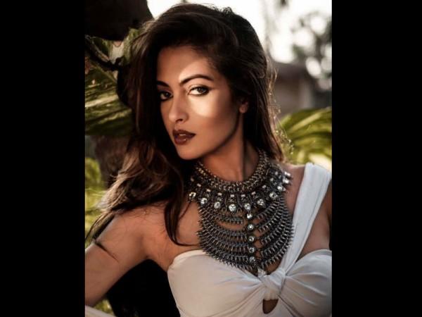 Actress Riya Sen Breaks Internet With Sexy Topless Photo