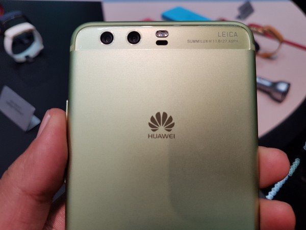 Huawei P20, P20 Pro, P20 Lite price leaks ahead of launch
