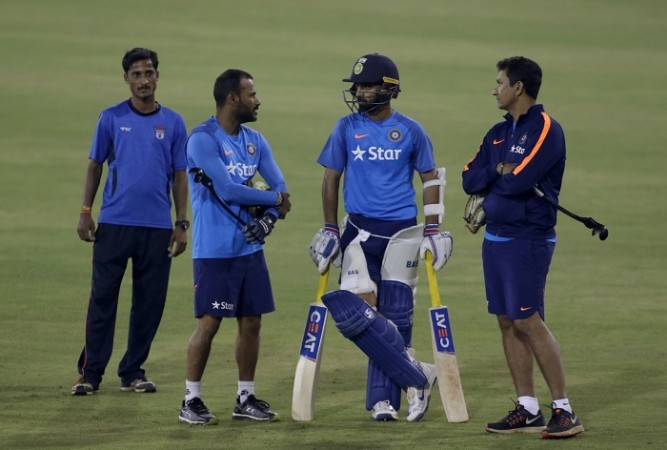 Sanjay Bangar, Ajinkya Rahane, India cricket, India support staff