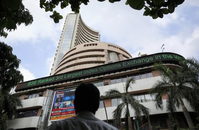 sensex at all time high, sensex at new high, indian stock markets, djia at record high, djia makes history
