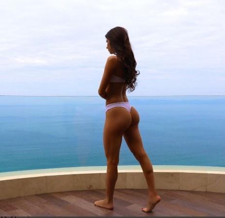 Nicki Minaj, Nicki Minaj butt, Dr Miami, Top 10 celebrity butts, Hot pics of Nicki Minaj, Jennifer Lopez butt, Kim Kardashian butt, Scarlett Johannson butt, Jen Selter butt