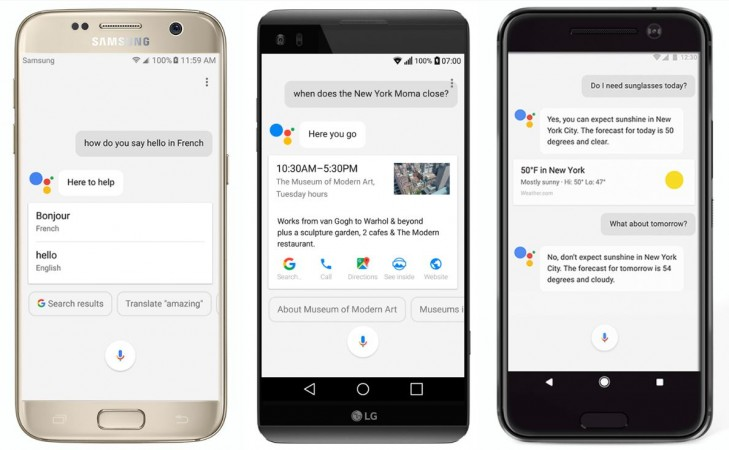How to install Google Assistant on Android 5 0+ tablets without