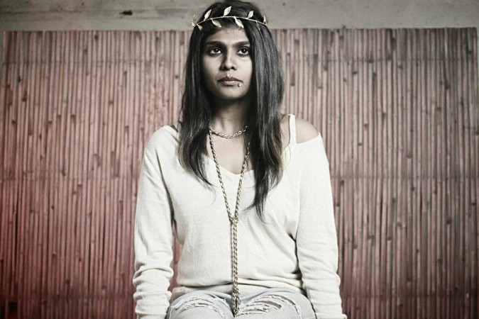 femcee, female rapper, Nicki Ziee G, rapper, Women's day, India,
