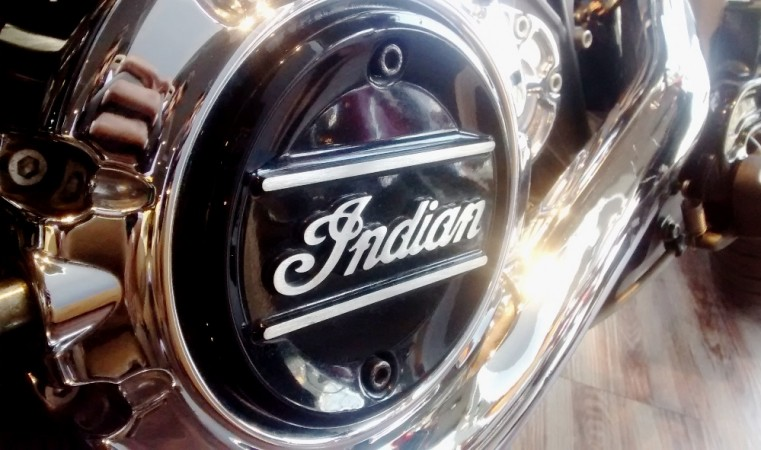 Indian Motorcycle Plans To Launch Electric Bike To Rival Harley
