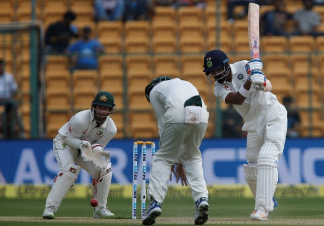 KL Rahul, India, Australia, Test match, Day 1
