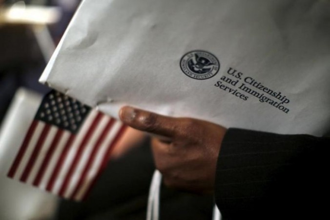 All of this year's H-1B visas have already been taken