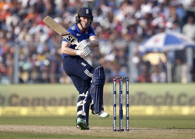 Eoin Morgan, West Indies vs England, England captain, second ODI