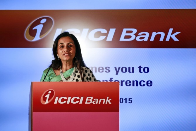ICICI Bank Board to decide its CEO Chanda Kochhar's fate today