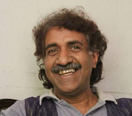 Kalikaprasad Bhattacharjee