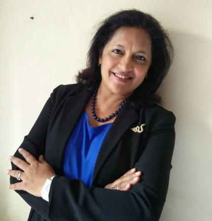 priya chetty