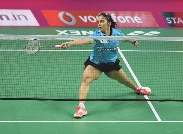 Saina Nehwal, Australian Open, second round,
