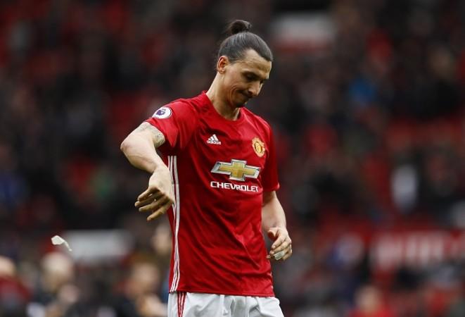 Zlatan Ibrahimovic, Zlatan Ibrahimovic transfer news, Manchester United transfer news, Major League Scooer, LA galaxy, Premier League news