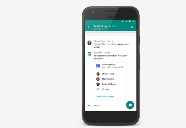 Google, Hangouts Chat, G Suite, Google Calendar, Hangouts Meet, Google Chat, Hangouts, Google Meet