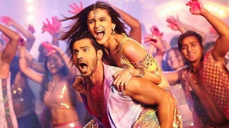 Badrinath Ki Dulhania, Badrinath Ki Dulhaniya day 1 box office collection