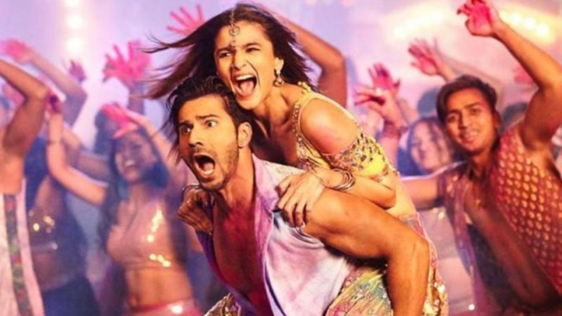 Badrinath Ki Dulhania, Badrinath Ki Dulhaniya box office collection