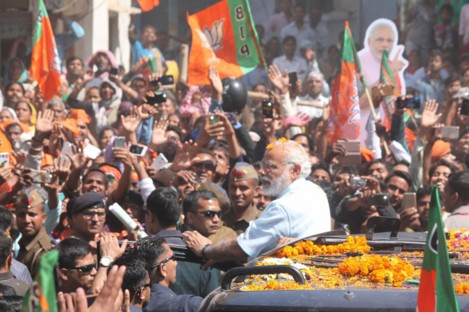 pm narendra modi, modi and note ban, demonetisation, opposition protests against demonetisation, assembly election results 2017, bjp wins in uttar pradesh