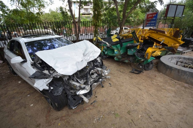 Are Rash Drivers In India Giving Bmw A Bad Name With Accidents And