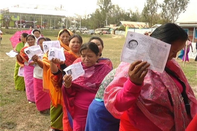 Manipur Assembly elections