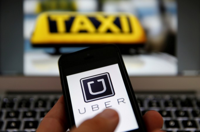 Uber driver held in Delhi for sexually harassing female passenger